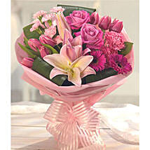 For The Lovely Lady: Gift Delivery London
