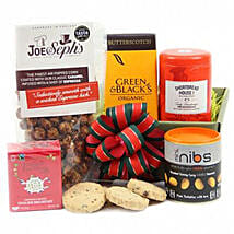 Gift Galore For Chocoholics: Birthday Gifts to UK