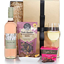 Hamper For Her: Valentine Gift hampers to UK