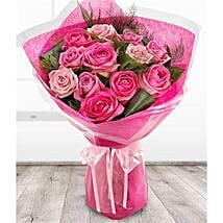 Pink Flamingo: London Gifts