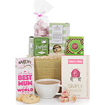 Tea N Treats For Her: Send Gifts to Leeds