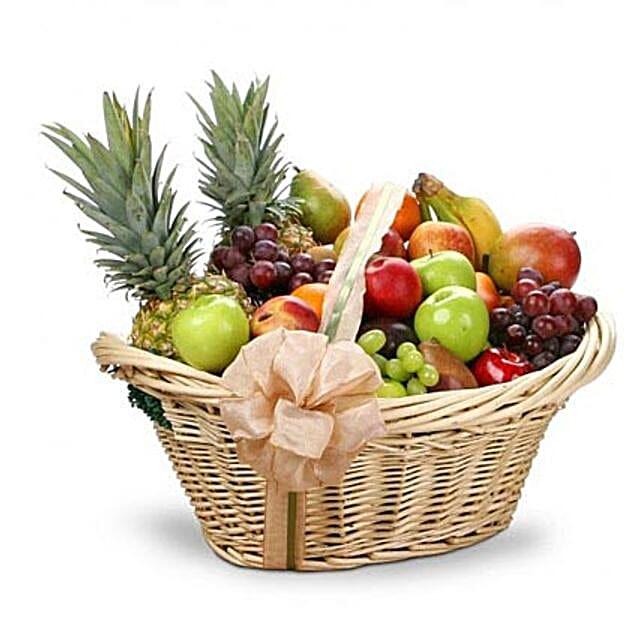 Best in Class Fruit Basket
