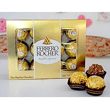 Delectable Rochers
