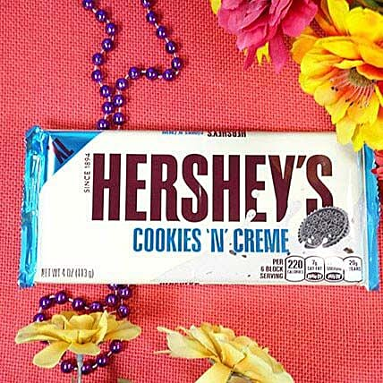 Hersheys Crunchy Treat