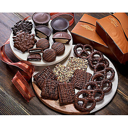 Rocky Mountain Chocolate Mothers Day Collection
