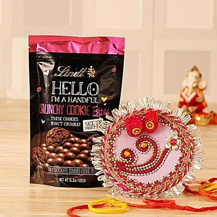 Yummy Bhai Dooj Hamper