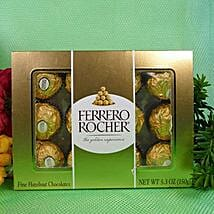 12 Rocher Delight: Send Gifts to New York