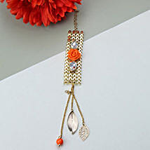 Bejeweled Bangle: Rakhi to Madison