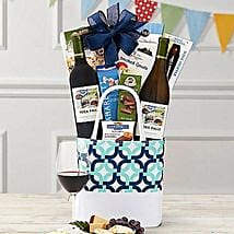 Blakemore Winery Duet: Mother's Day Gifts Hampers USA