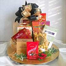 Celebrate: Send Gift Hampers to USA