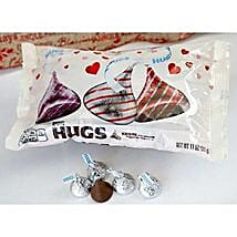Chocolate Hugs: Anniversary Chocolates to USA