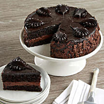 Chocolate Mousse Torte Cake: Send Gifts to Indianapolis, USA