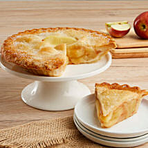 Country Apple Pie: Cakes to California