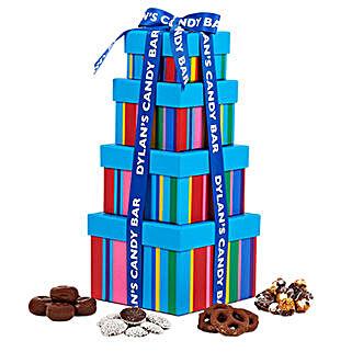 Dylans Tower Of Chocolates: Send Birthday Chocolates to USA