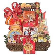 Dynasty: Gift Hampers Delivery in USA