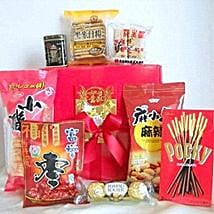 Emperors Box: Chinese New Year Gift Delivery in USA