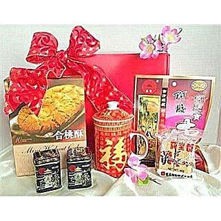 Empress tea Box: Send Gift Hampers to USA