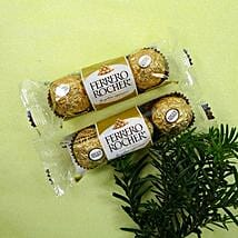 Ferrero Rocher Delight: Anniversary Chocolates in USA