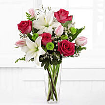 Floral Expressions: Roses