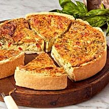 Florentine Quiche: Birthday Gifts Allentown