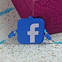 Funky Facebook Rakhi: Rakhi to Madison