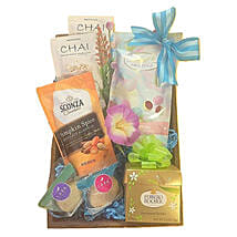 Grown Up Easter: Send Easter Gifts to USA