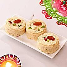 Haldirams Soan Cake: Send Sweets to Allentown