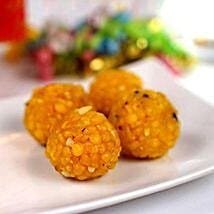 Jaybharat Boondi Laddoo: Send Sweets to Allentown