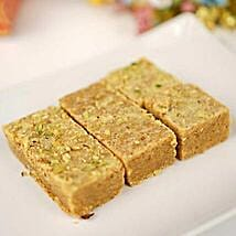 Jaybharat Mohan Thal Sweets: Sweets to Dallas