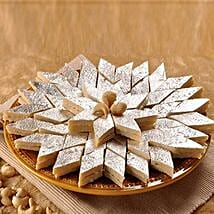 Kaju Barfi Haapiness: Send Diwali Gifts to USA