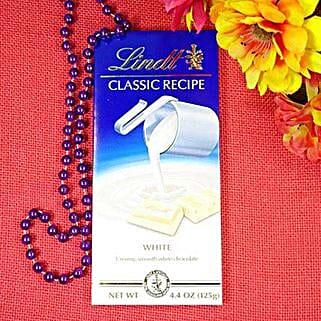 Lindt White Choco Magic: Friendship Day