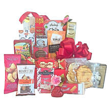Love Is Romantic gift box: Send Valentine Gifts to Madison
