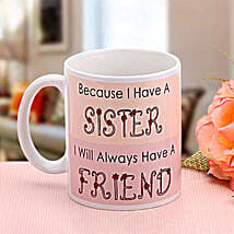 Mug For Her: Rakhi Gifts for Sister in USA