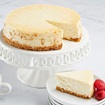 New York Cheesecake: Cakes to Raleigh