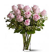 perfectly pink: Send Flowers to USA