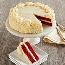 Red Velvet Chocolate Cake: Cakes to Minneapolis