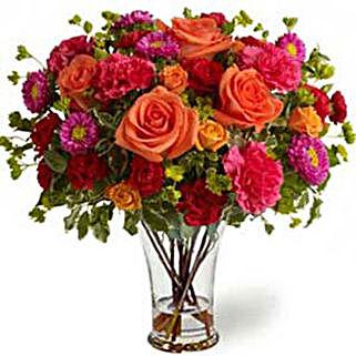 sensational: Send Flowers to USA