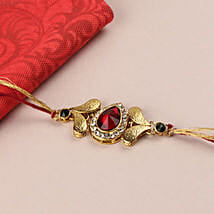 Something Rakhi Impressive: Send Rakhi to Madison