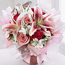 Starshine Bouquet: Friendship Day Gifts to USA