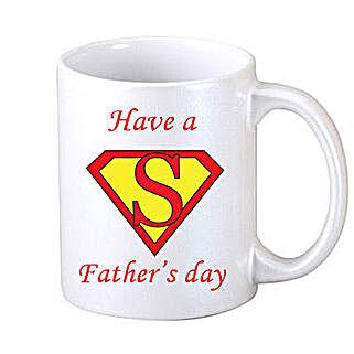 Super Fathers Day Coffee Mug: Father's Day Gifts USA