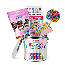 Sweet Birthday Dylans Candies: Chocolates for Birthday