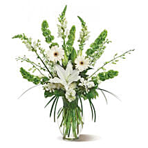 Sweet Simplicity: Send Just Because Flowers to USA