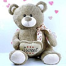 Sweet Teddy Bear: Valentine's Day Gifts for Him to USA