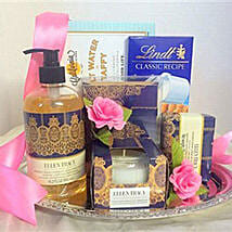 The Rani Spa tray: Valentine's Day Gift Delivery in Madison