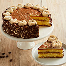 Tiramisu Classico Cake: Gift Delivery in California