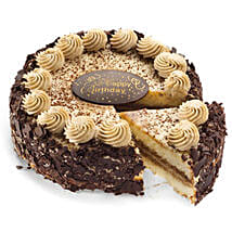 Tiramisu Classico Cake: Send Gifts to Boston