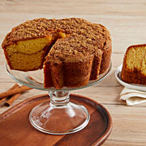 Viennese Coffee Cake Cinnamon: Cakes to Raleigh