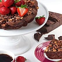 Viennese Coffee Chocolate Cake: Send Cakes to Boston
