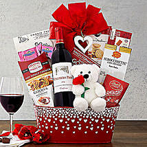 Vintners Path Valentine Cabernet: Valentine's Day Gift Delivery in Madison